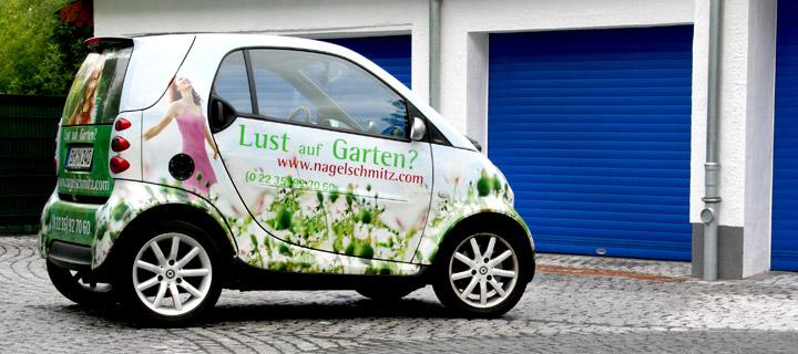 Gartenbau Köln Bonn und Gartendesign