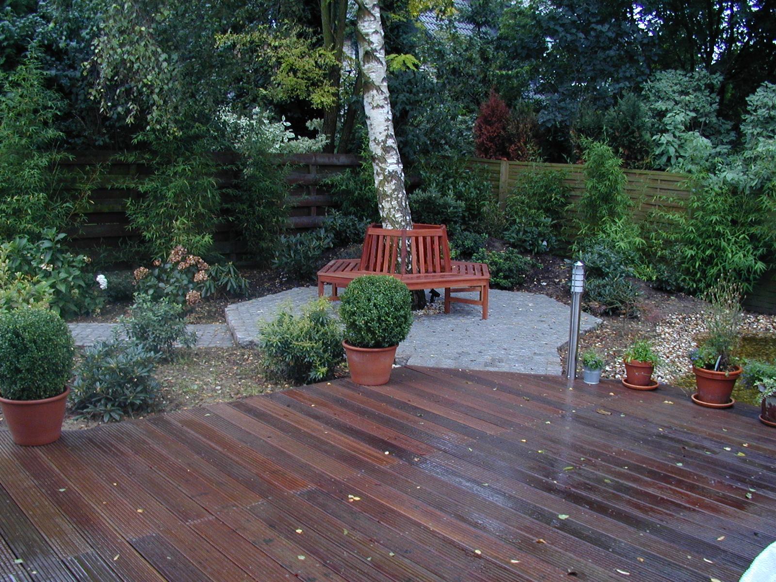 Holz gartenbau und landschaftsbau aus erftstadt wir planen und bauen ihren garten - Gartenbau erftstadt ...