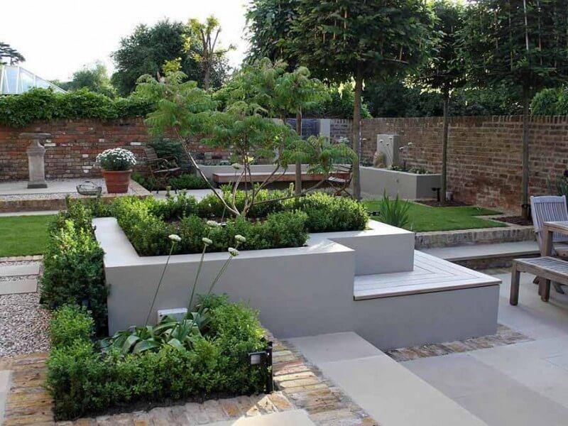 Referenzen nagelschmitz garten und landschaftsbau in for Gartengestaltung 50374