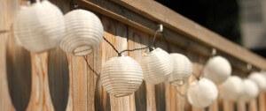 Gartenlicht und Gartenbeleuchtung Experte