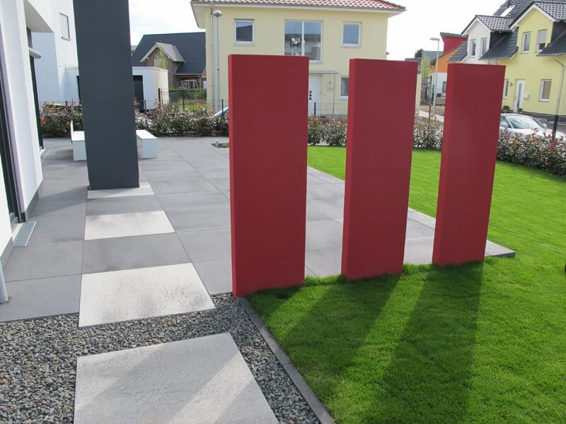 Moderne Gartenanlage Wir Bauen Ihre. Ausgezeichnet Moderne Gartengestaltung  Exklusiver Ideen Moderne Gartengestaltung ...