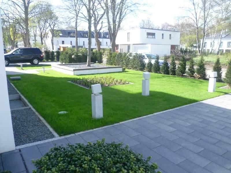 Gartenbau Nagelschmitz GmbH Profi Köln Bonn Düsseldorf