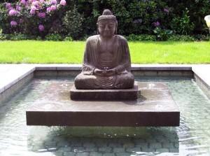 Japanischer Garten Köln