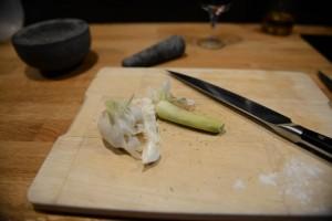 Focaccia mit Rosmarin und Olivenöl
