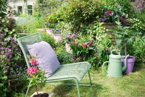 Gartentrend 2016