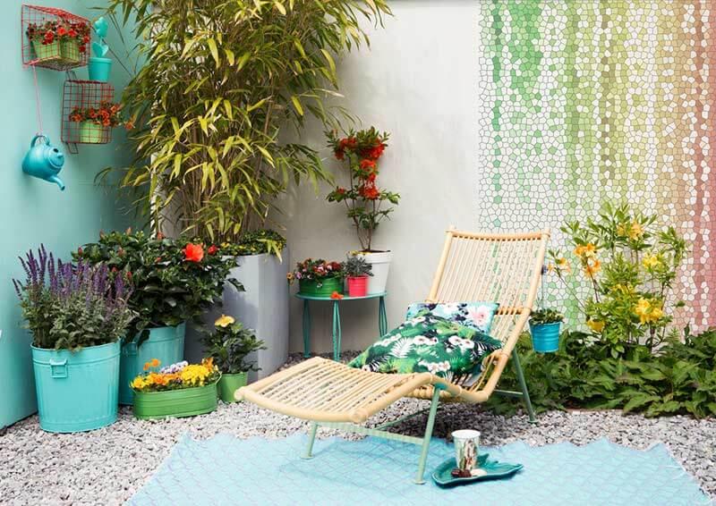 Gartentrend 2016 More is More