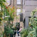 Stadtgarten Köln - Planen von Gärten in der Stadt